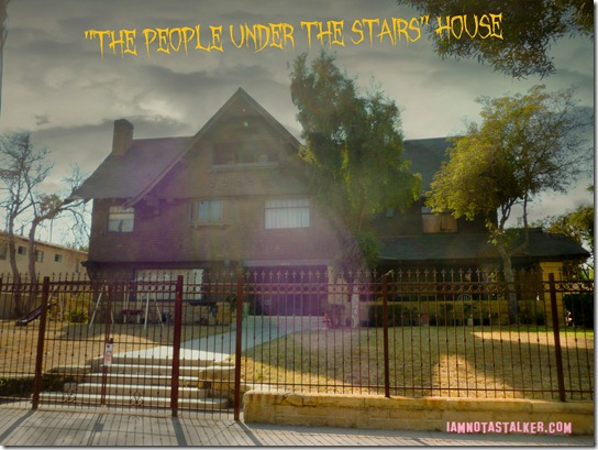 People Under the Stairs House (8 of 8)