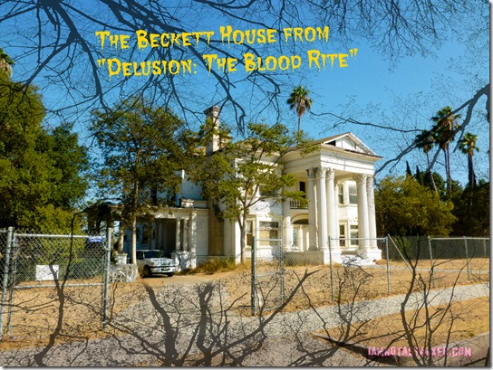The Beckett House (9 of 9)