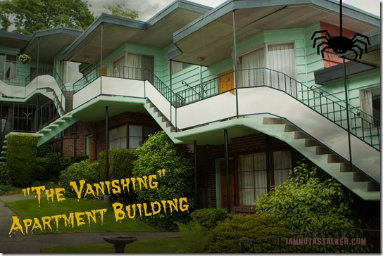 The Vanishing Apartment Building (6 of 12)