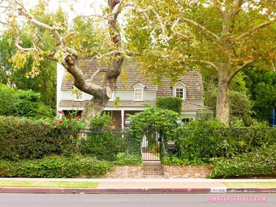Boy Meets World house (4 of 8)