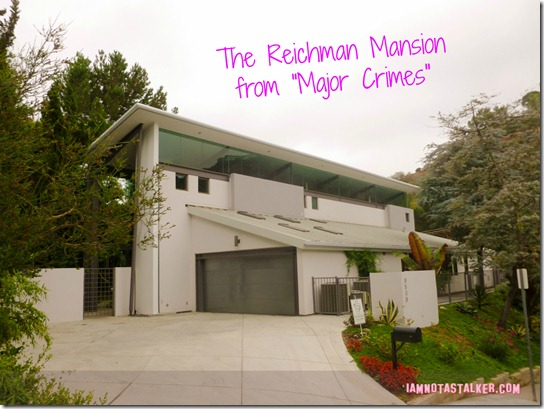 Reichman Mansion Major Crimes (4 of 6)