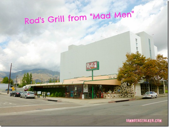 Rod's Diner - Mad Men (13 of 18)