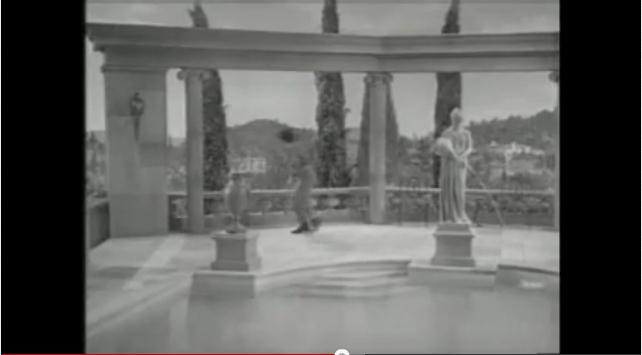 the kirkeby mansion from the beverly hillbillies iamnotastalker ForBeverly Hillbillies Swimming Pool
