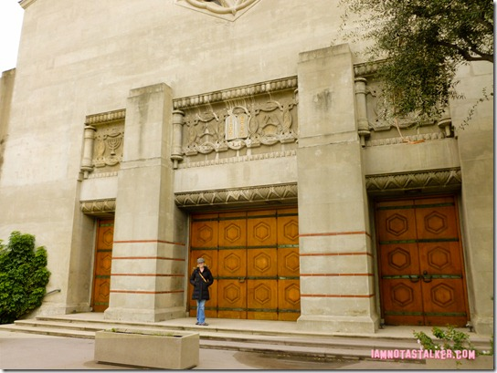Temple Israel of Hollywood - Will & Grace (1 of 10)