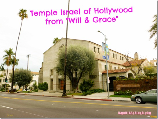 Temple Israel of Hollywood - Will & Grace (10 of 10)