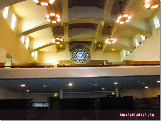 Temple Israel of Hollywood - Will & Grace (2 of 8)