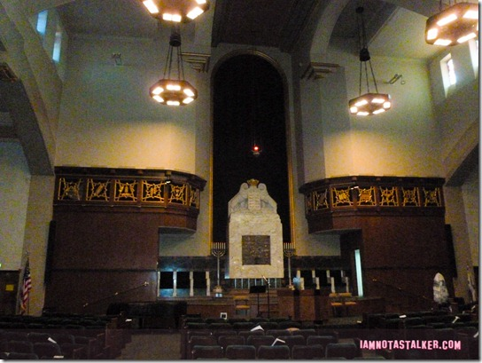 Temple Israel of Hollywood - Will & Grace (4 of 8)