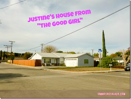Justine's House The Good Girl (1 of 7)