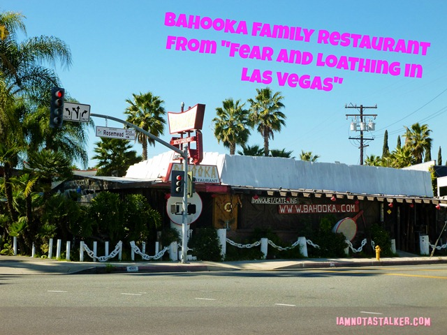 Bahooka Family Restaurant (1 of 1)
