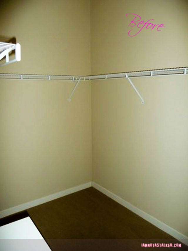 Custom-built closet (1 of 1)