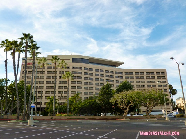 Marina del Rey Marriott 90210 (2 of 18)