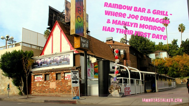 Rainbow Bar & Grill (1 of 5)