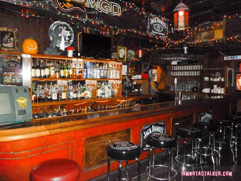 Rainbow bar and grill the site of joe dimaggio and marilyn monroe 39 s first date iamnotastalker - Restaurant bar and grill ...