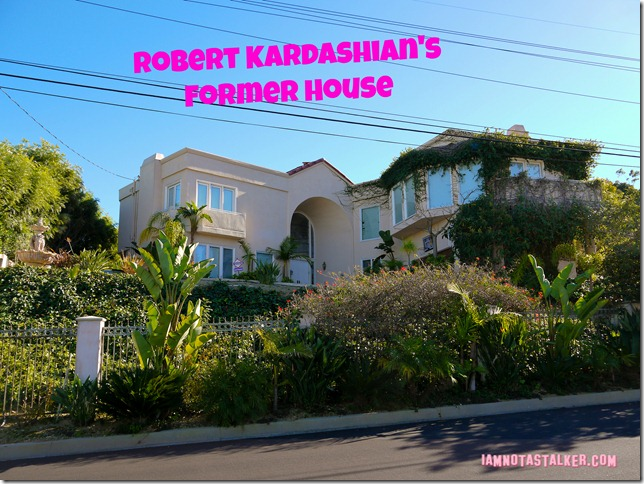 Robert Kardashian's House (10 of 12)