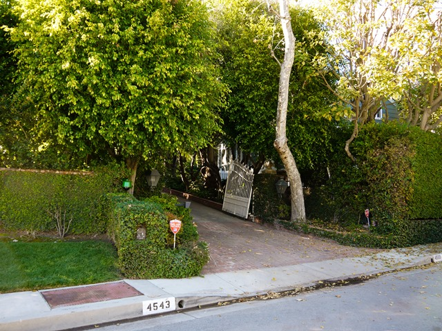 Clark Gable's House (1 of 6)