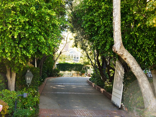 Clark Gable's House (3 of 6)