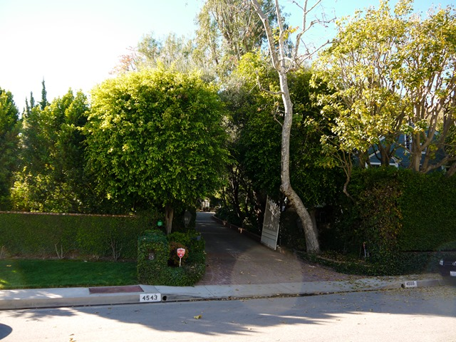 Clark Gable's House (5 of 6)