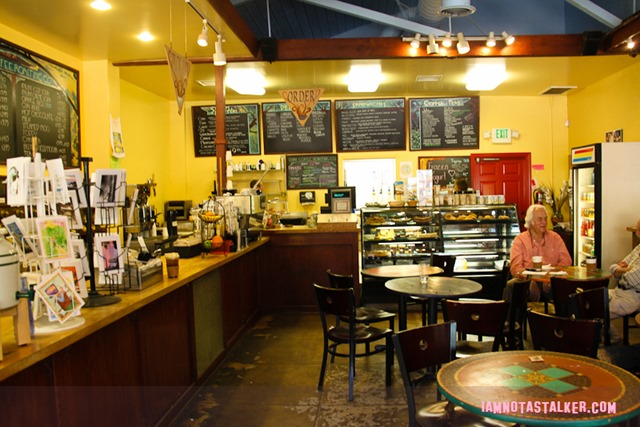 Easy A Coffee Shop (1 of 6)