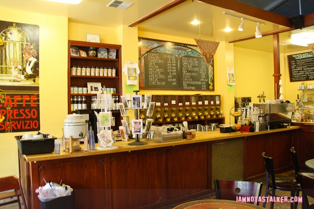 Easy A Coffee Shop (2 of 6)