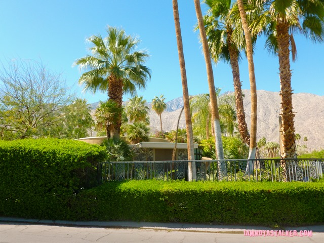 Loretta Young's Palm Springs' house (14 of 15)