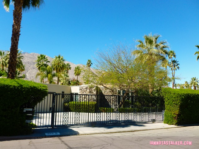 Loretta Young's Palm Springs' house (15 of 15)