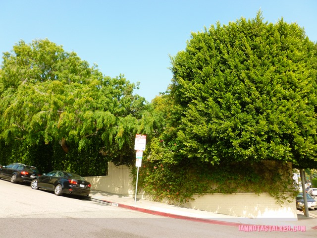 Loretta Young's West Hollywood House (1 of 1)