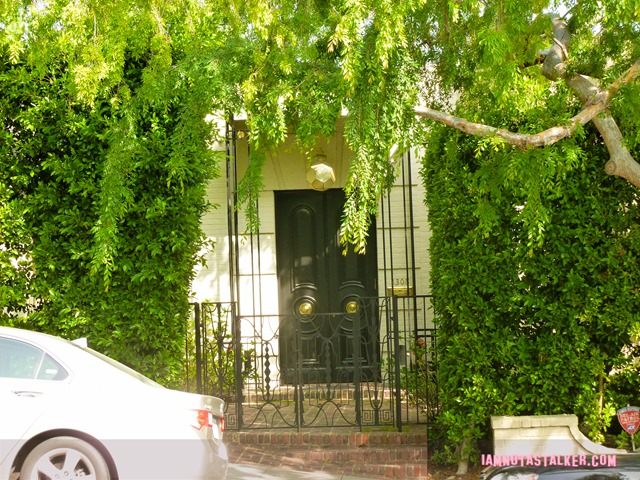 Loretta Young's West Hollywood House (2 of 9)