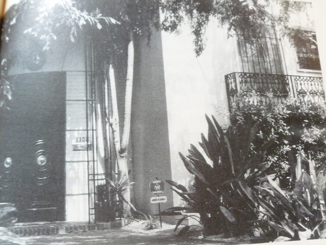 Loretta Young's West Hollywood House (3 of 3)
