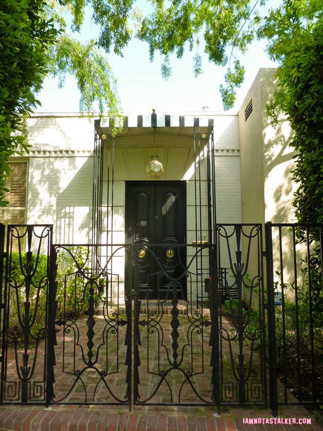 Loretta Young's West Hollywood House (4 of 9)