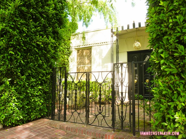 Loretta Young's West Hollywood House (8 of 9)