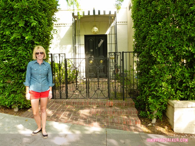 Loretta Young's West Hollywood House (9 of 9)