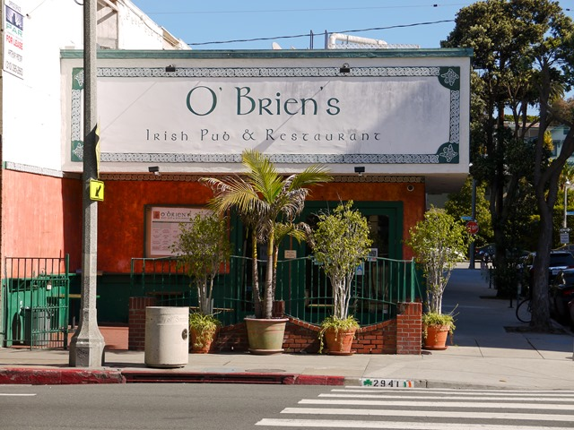 O'Brien's Pub (3 of 7)