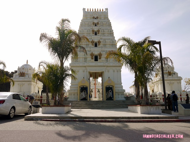 Malibu Hindu Temple (1 of 1)