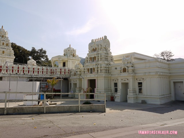 Malibu Hindu Temple (1 of 2)