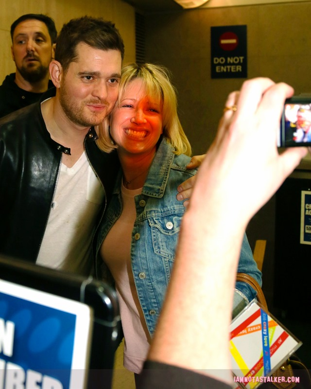 Michael Buble (1 of 3)