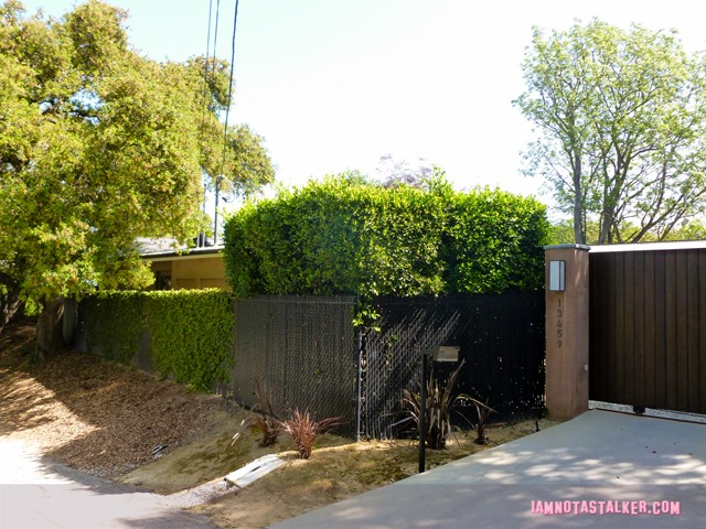 Shannen Doherty's Former Home (11 of 15)