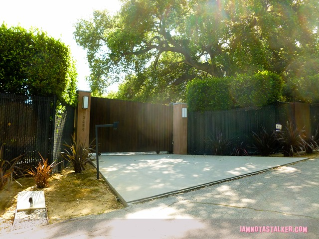 Shannen Doherty's Former Home (12 of 15)