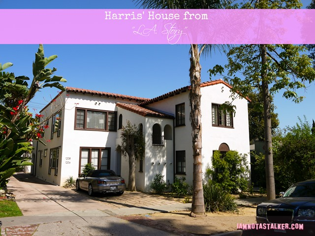 Harris' House L.A. Story (6 of 14)