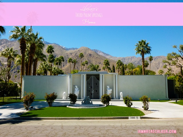 Liberace's Third Palm Springs House (10 of 23)
