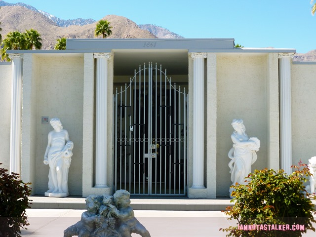 Liberace's Third Palm Springs House (20 of 23)