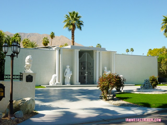 Liberace's Third Palm Springs House (7 of 23)