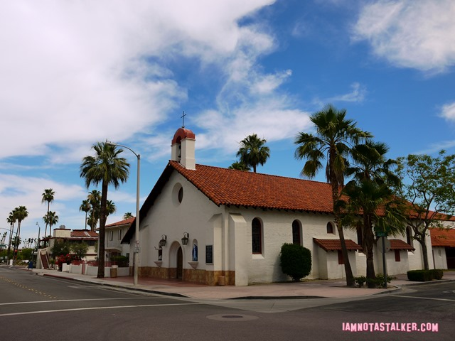 Behind the Candelabra church (1 of 22)