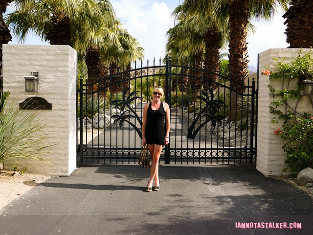 Marilyn House bing crosby's palm desert house – where jfk trysted with marilyn