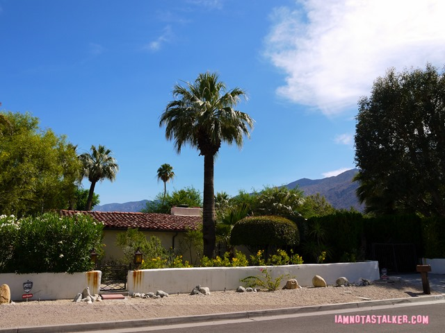 Bing Crosby House Palm Springs (1 of 4)