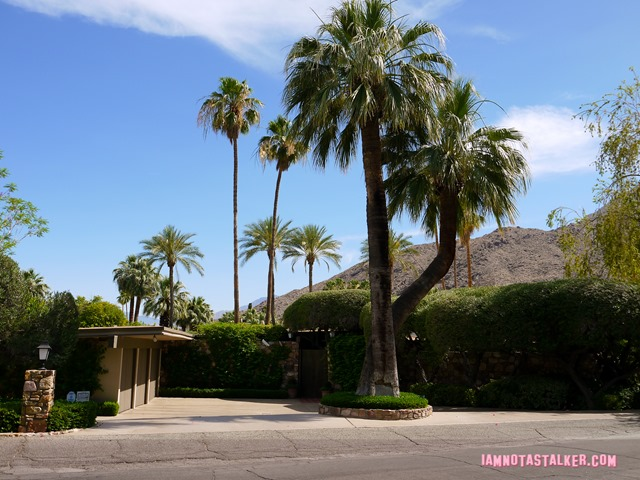 Kirk Douglas Palm Springs house (1 of 20)