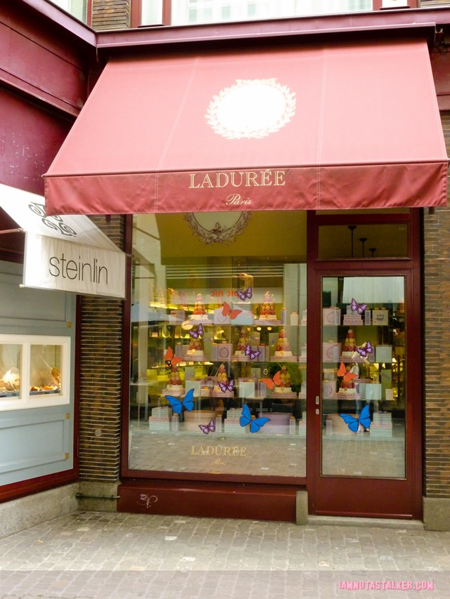 Laduree Zurich (3 of 9)