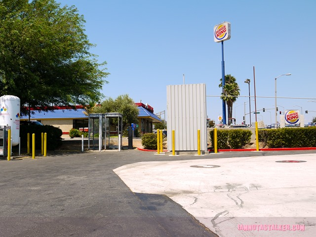 Little Miss Sunshine Gas Station (1 of 1)