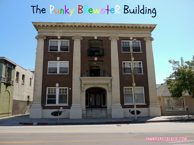 Punky Brewster apartment building (19 of 21)