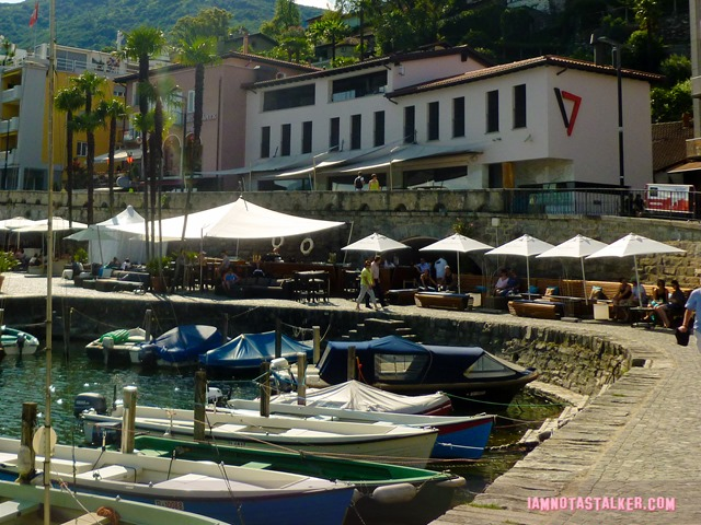 Ristorante Easy Ascona (1 of 1)