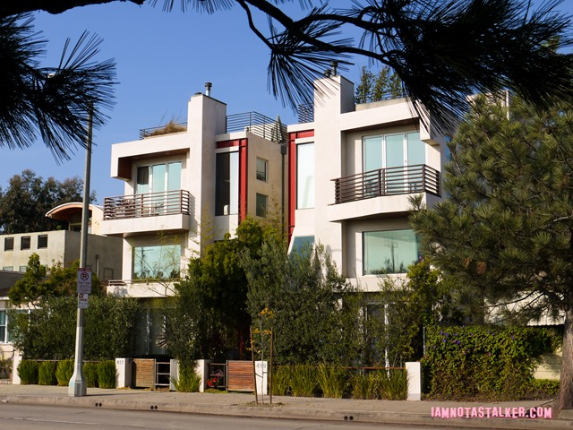 Lindsay Lohan's Former House (2 of 6)